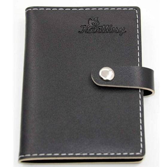 Karlling Apple Card holder case