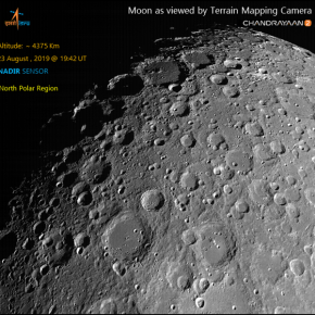 Moon Crater body (3)