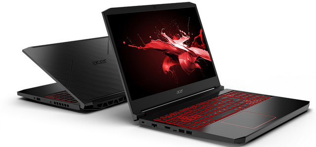 Acer Launches New Gaming Laptops in India, Starting at Rs 59,999