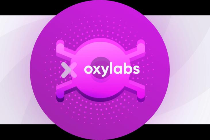 Oxylabs Real-Time Crawler All-in-one Solution for Heavy-Duty Web Data Collection