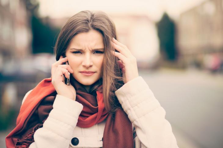 Phone Radiation Stress shutterstock website