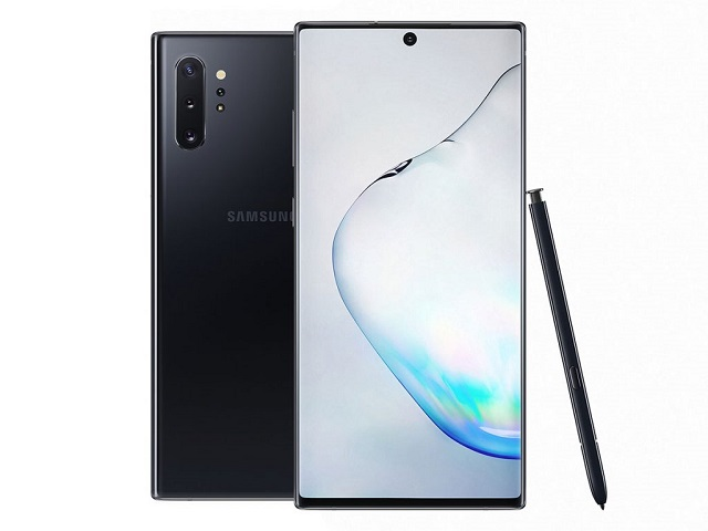 Samsung Galaxy Note 10 5G and Note 10 Plus 5G