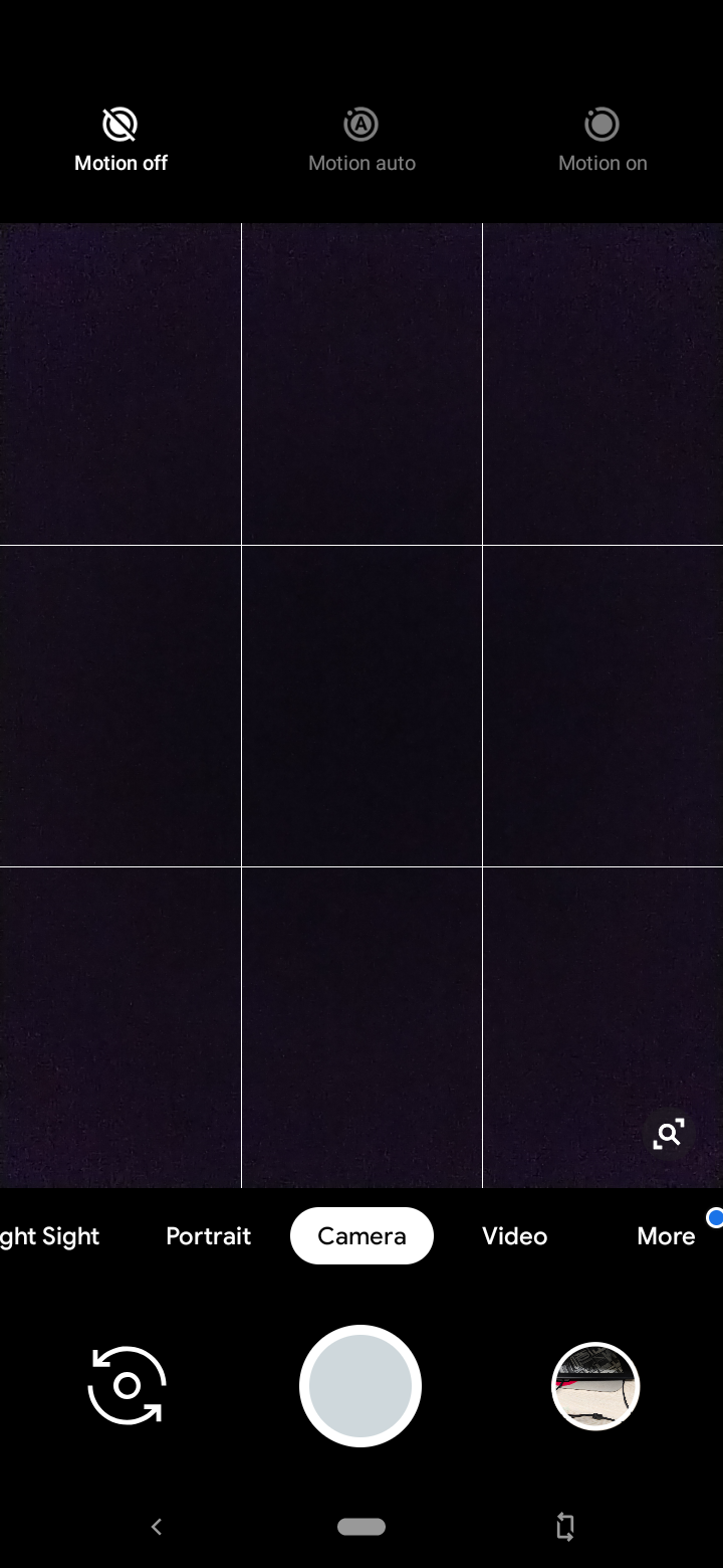 How to Install Google Camera (Gcam Mod) on Mi A3