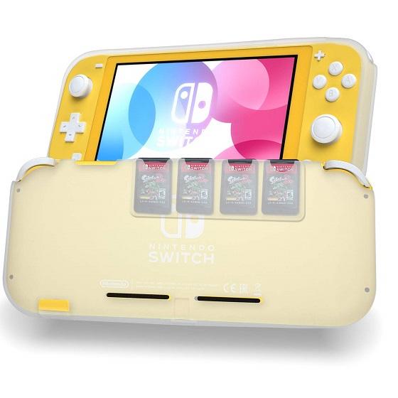 TPU Case for Nintendo Switch Lite