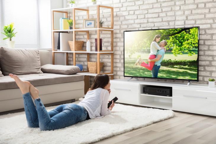 TV Television generic shutterstock website