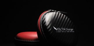 Volta 2.0 Magnetic Cable One Cable to Rule Them All