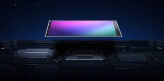 Redmi 64MP camera phone shown off in China