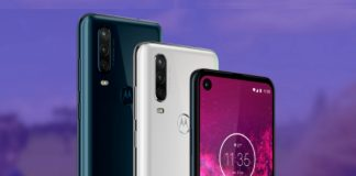Motorola One Action launched: specs, features and price