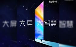 redmi tv launch confirmed