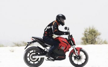 Revolt RV 400 launched in india