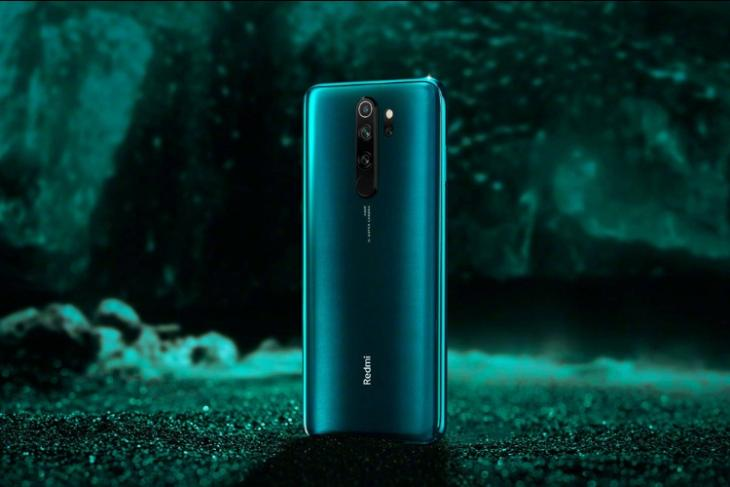 Redmi Note 8 Pro launched in India