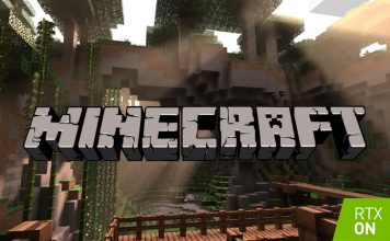 minecraft adds ray-tracing