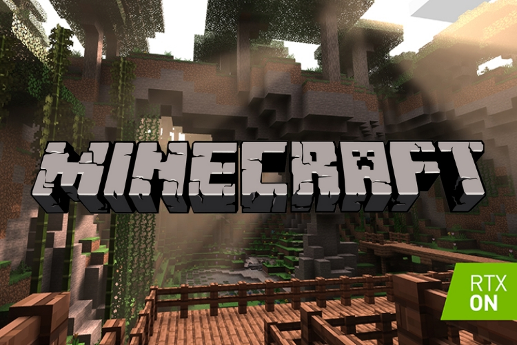 Minecraft Gets Ray-Tracing Support and It Looks Super