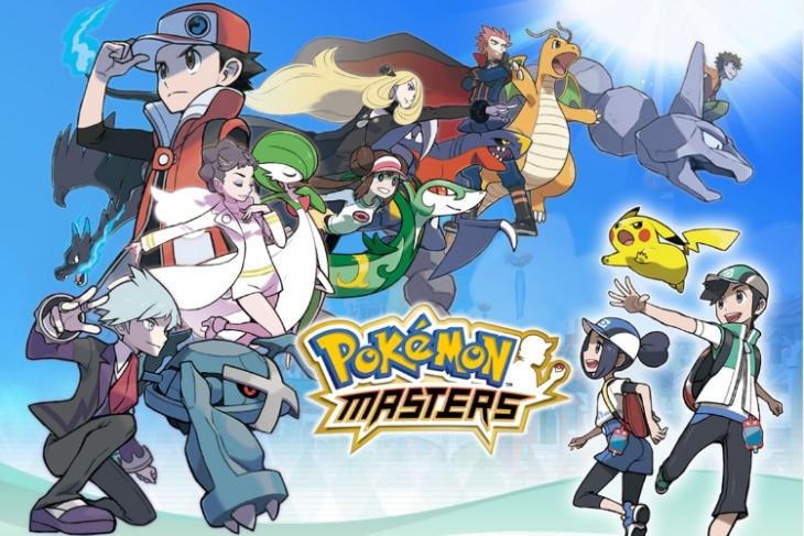 Pokemon Masters is now available to play on Android and iOS