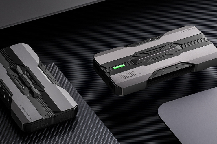 Black Shark powerbank