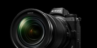 Nikon Z6 filmmakers kit