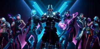 Fortnite Season X introduced