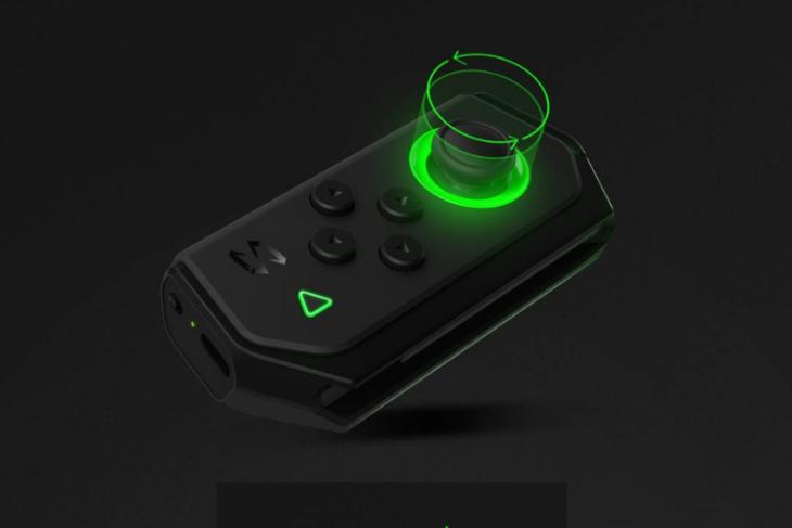 Redmi K20 controller