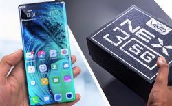 vivo nex 3 shown off in hands-on video