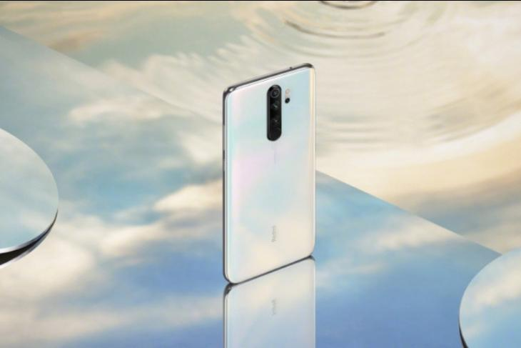 Redmi Note 8 Pro launched in China: specs, features, price and availability