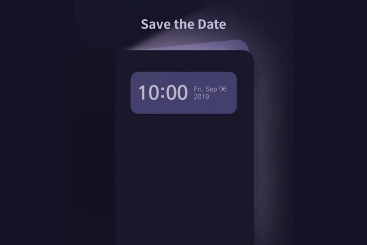 LG V60 ThinQ launch ifa 2019