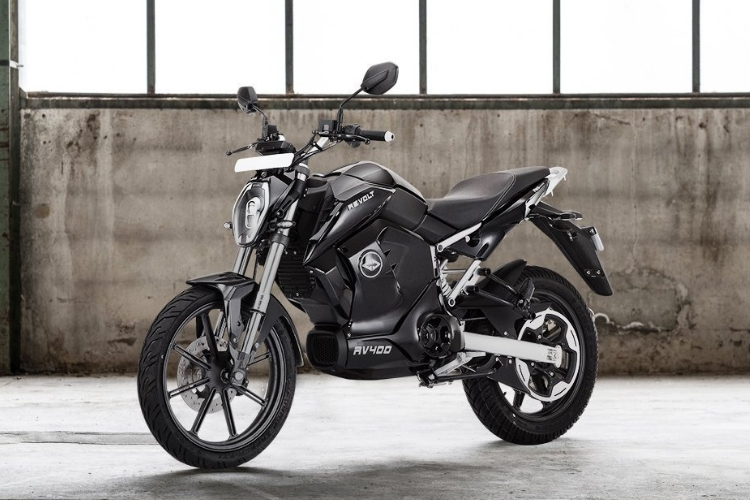 Revolt RV 400 to launch in India on August 28