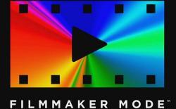film maker mode