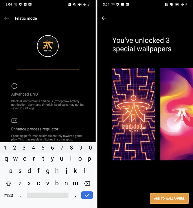 Here's How to Get the Fnatic Mode Hidden Wallpapers Easter Egg
