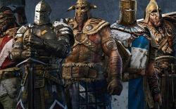 for honor free featured