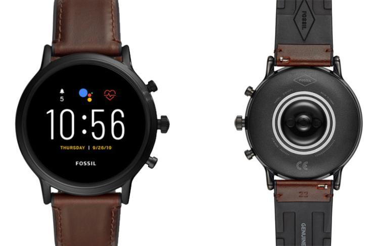 fossil gen 5 smartwatch featured