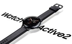 galaxy watch active 2 launched featured