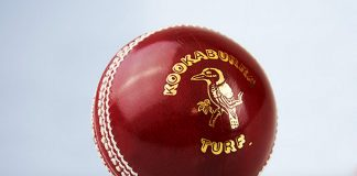 kookaburra smart ball