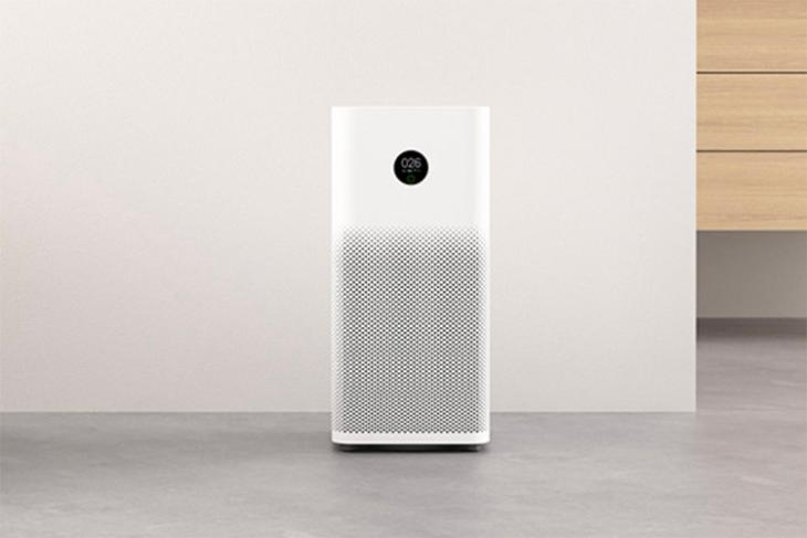 mi air purifier 3 launched china featured