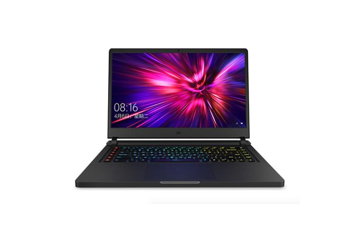 mi gaming laptop 2019 launched specs availability pricing