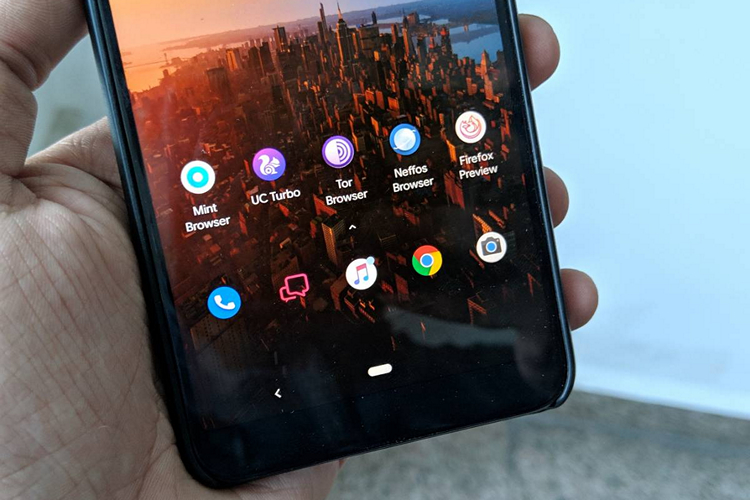 5 New Web Browsers for Android You Should Try