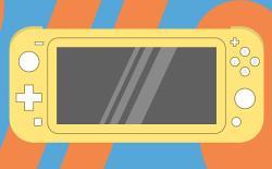 nintendo switch lite screen protectors
