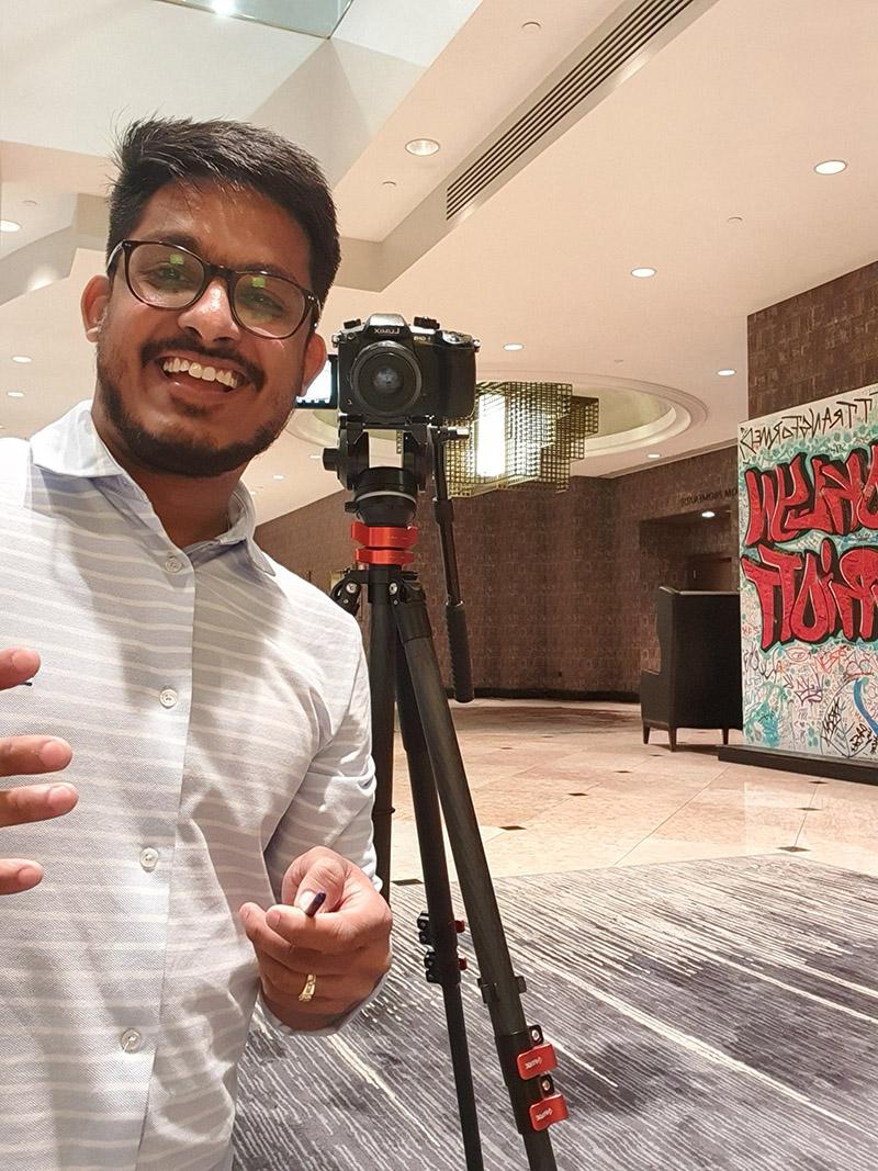 Note 10 Selfie Camera Samples