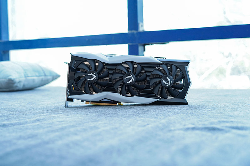 ZOTAC Gaming GeForce RTX 2080 Super Review: A Slightly Better, Slightly More Affordable RTX 2080