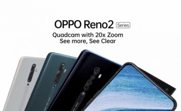 oppo reno 2 series launch details - specs, price and availability