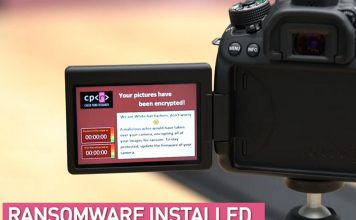 ransomware-on-dslr-camera