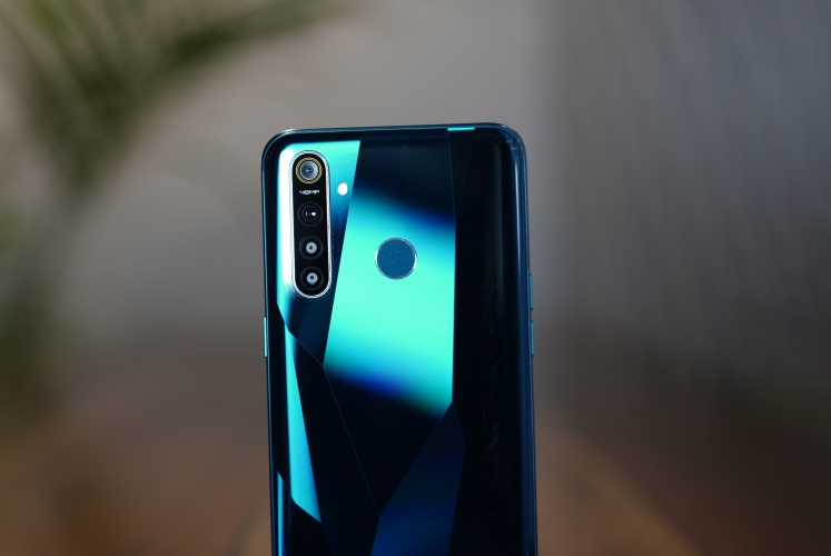 Realme 5 Pro and Realme 5 with Quad-Cameras, New Chipsets Launched in India