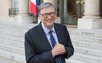 microsoft bill gates netflix documentary