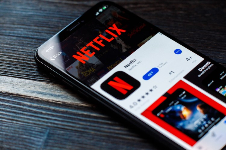Netflix quietly tests variable playback speed in Android app