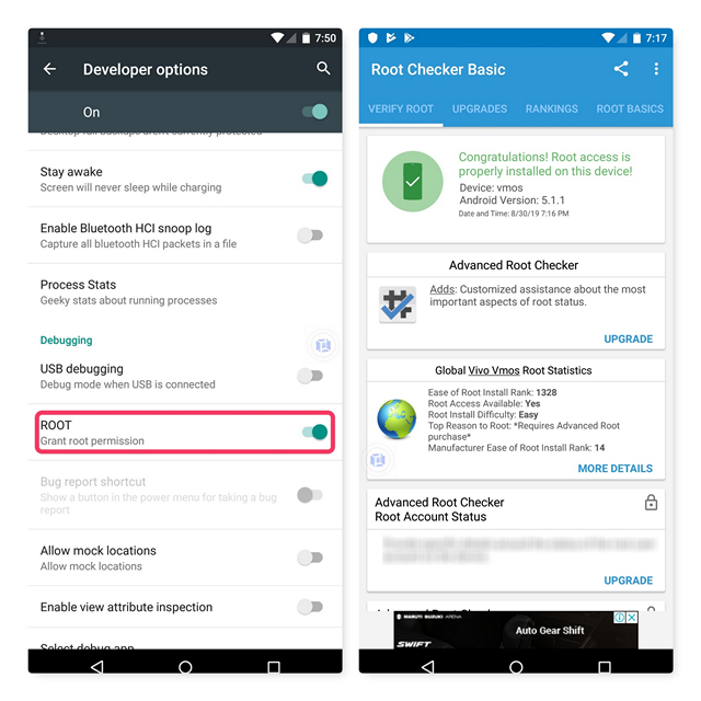 This App Lets You Run Root Apps in Your Unrooted Phone | Beebom