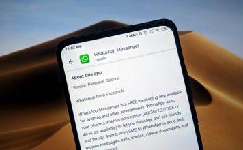 whatsapp from facebook branding