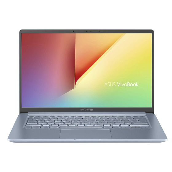 1. Asus VivoBook 14 Core i3 7th Gen
