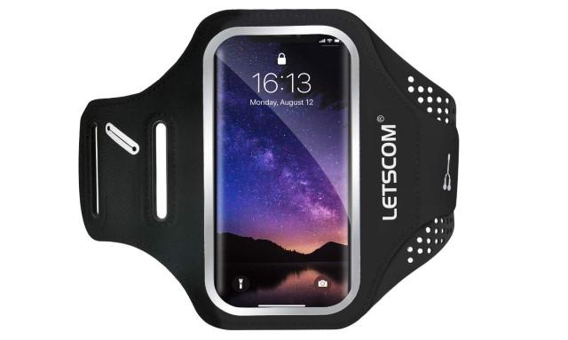 1. LETSCOM Running Armband