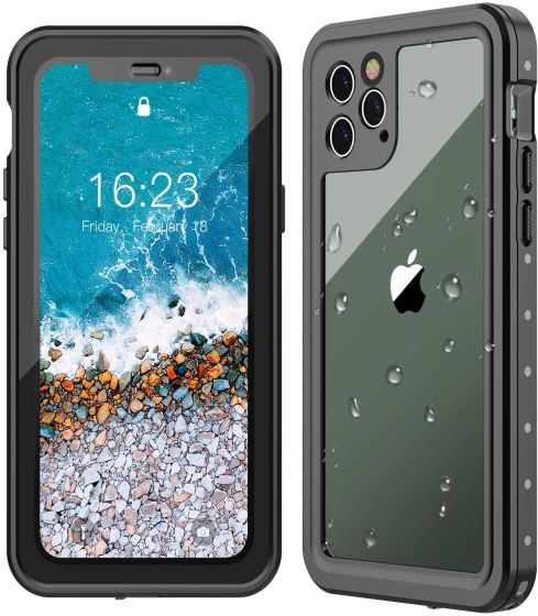 1. Oterkin Best Waterproof Cases for iPhone 11 Pro Max