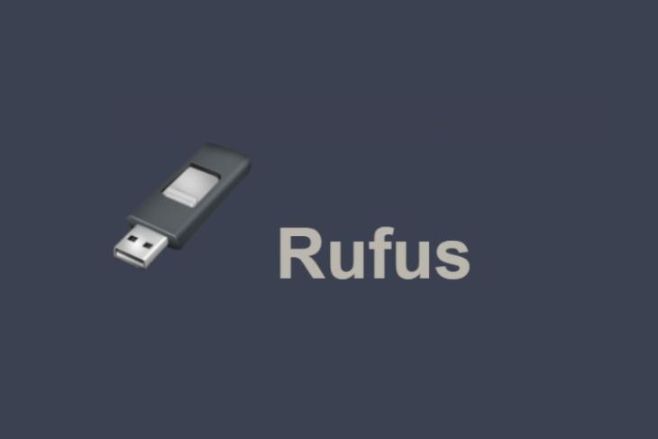 10 Best Rufus Alternatives for Windows, Linux and macOS