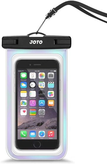 10. Joto Pouch Best Waterproof Cases for iPhone 11 Pro Max